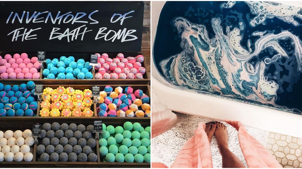 10 Brand New Lush Products That Are Totally Worth The Hype