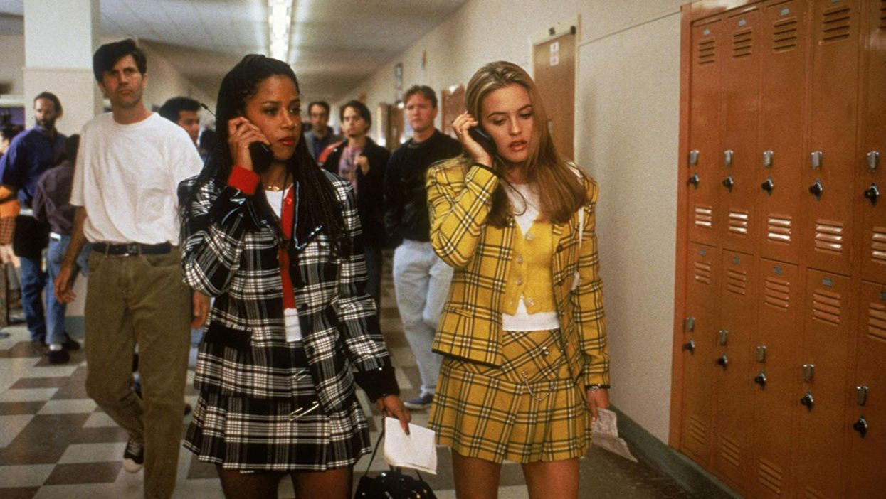 10 Throwback Movies On Netflix Canada You Need To Watch During Your Next Girls' Night In