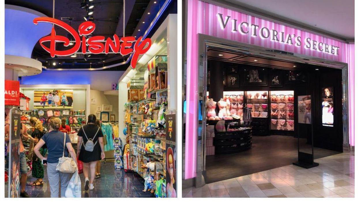 11 Big Brands That Have Permanently Shut Stores In Canada Since The Pandemic Began