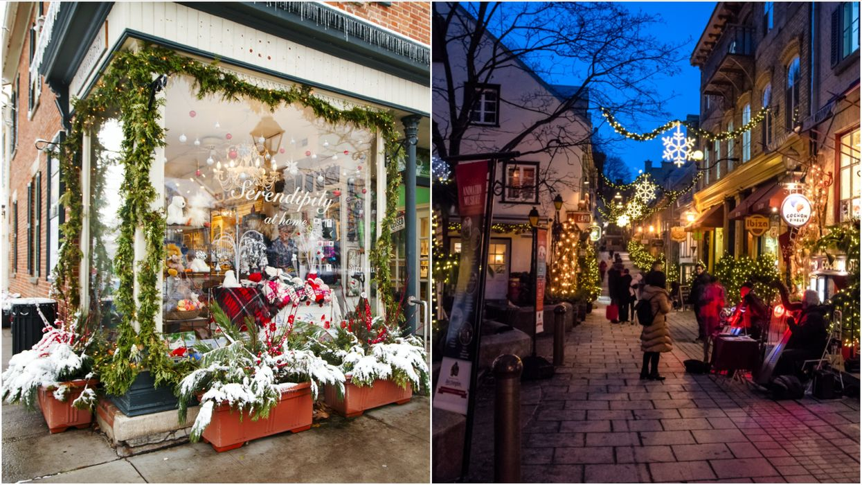 11 Extremely Christmassy Places In Canada That Have The Most Festive Names Ever