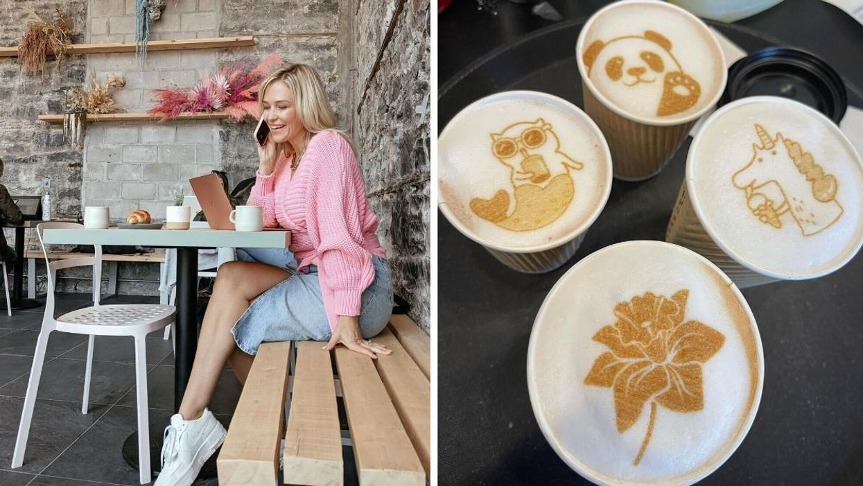 11 Hidden Ottawa Coffee Shops That Every Latte Lover Needs To Try