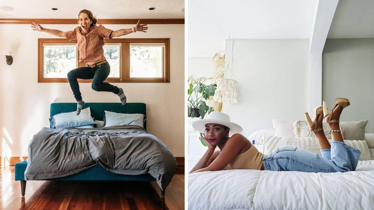 12 Flannel Bed Sheets You Can Buy Online For Ultimate Cozy Fall Vibes