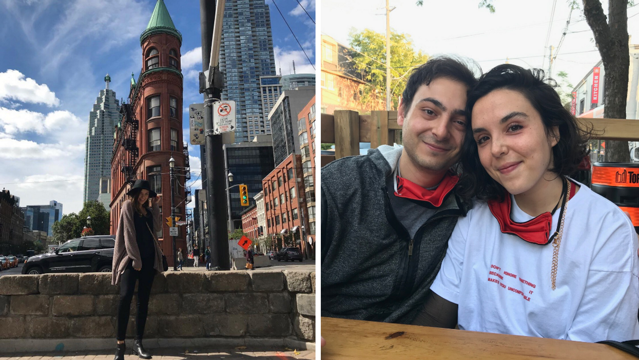 13 Things 2 West Coast Girls Wished They Knew Before Moving To Toronto
