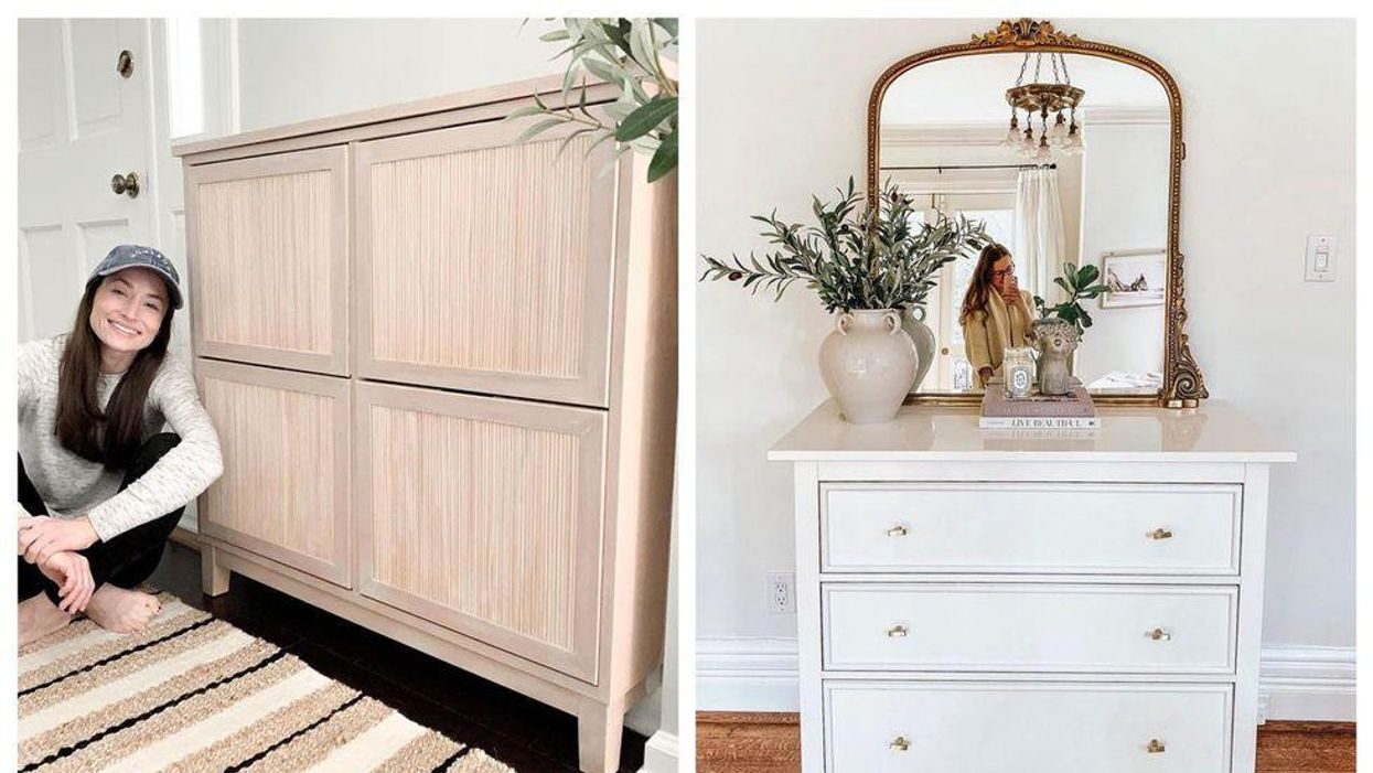 14 IKEA DIY Hacks To Give Your Home A Makeover On A Budget