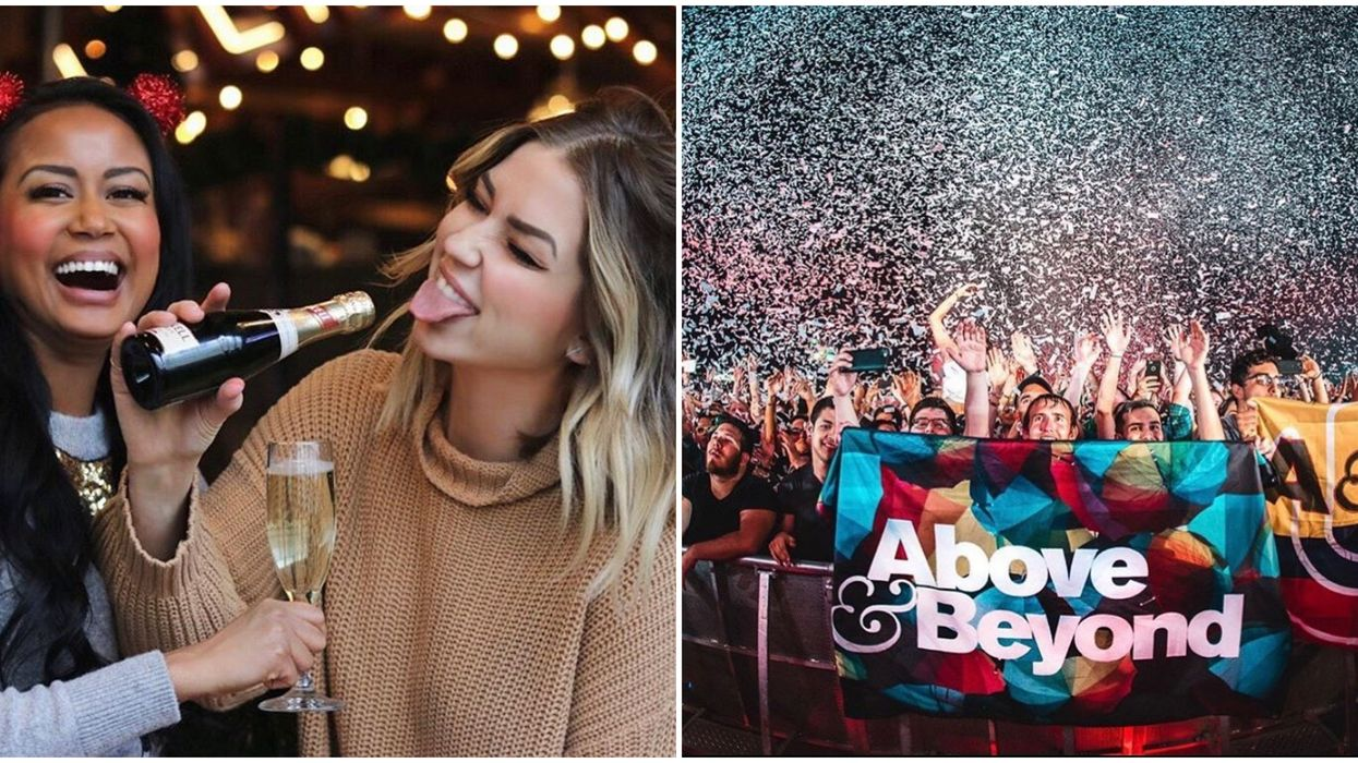 14 Things To Do In Edmonton This March 2020