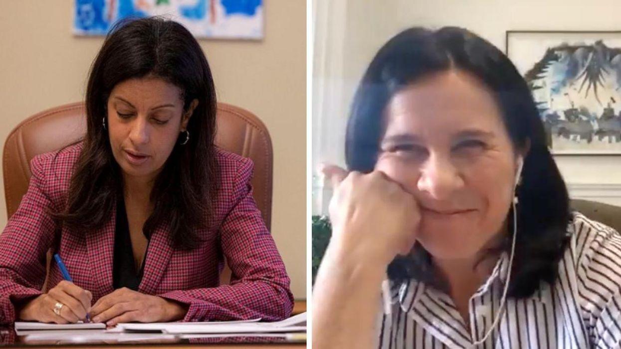 3 politiciennes québécoises se confient sur la pression que les femmes vivent en politique
