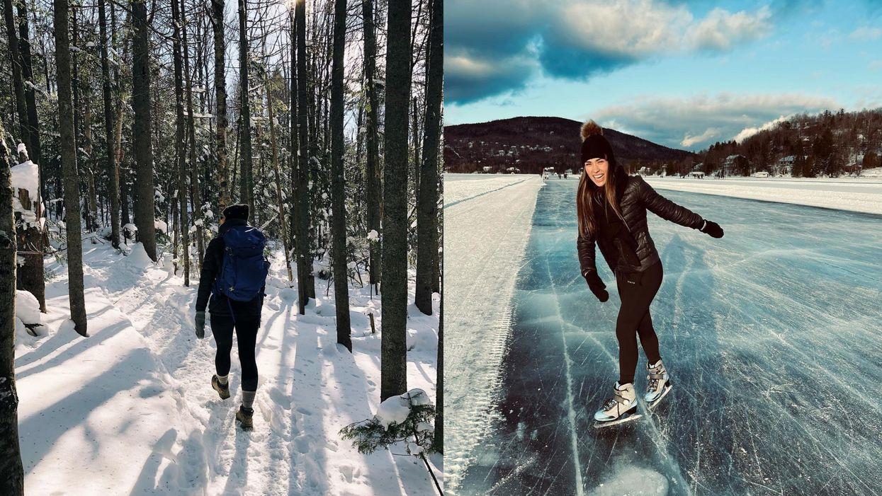6 activités à faire à Québec pour passer un weekend de rêve à Québec