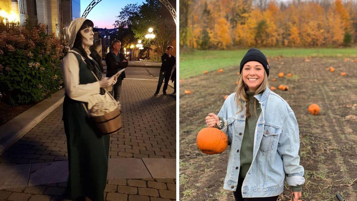 6 activités à faire à Québec pour profiter de l'automne durant le long week-end