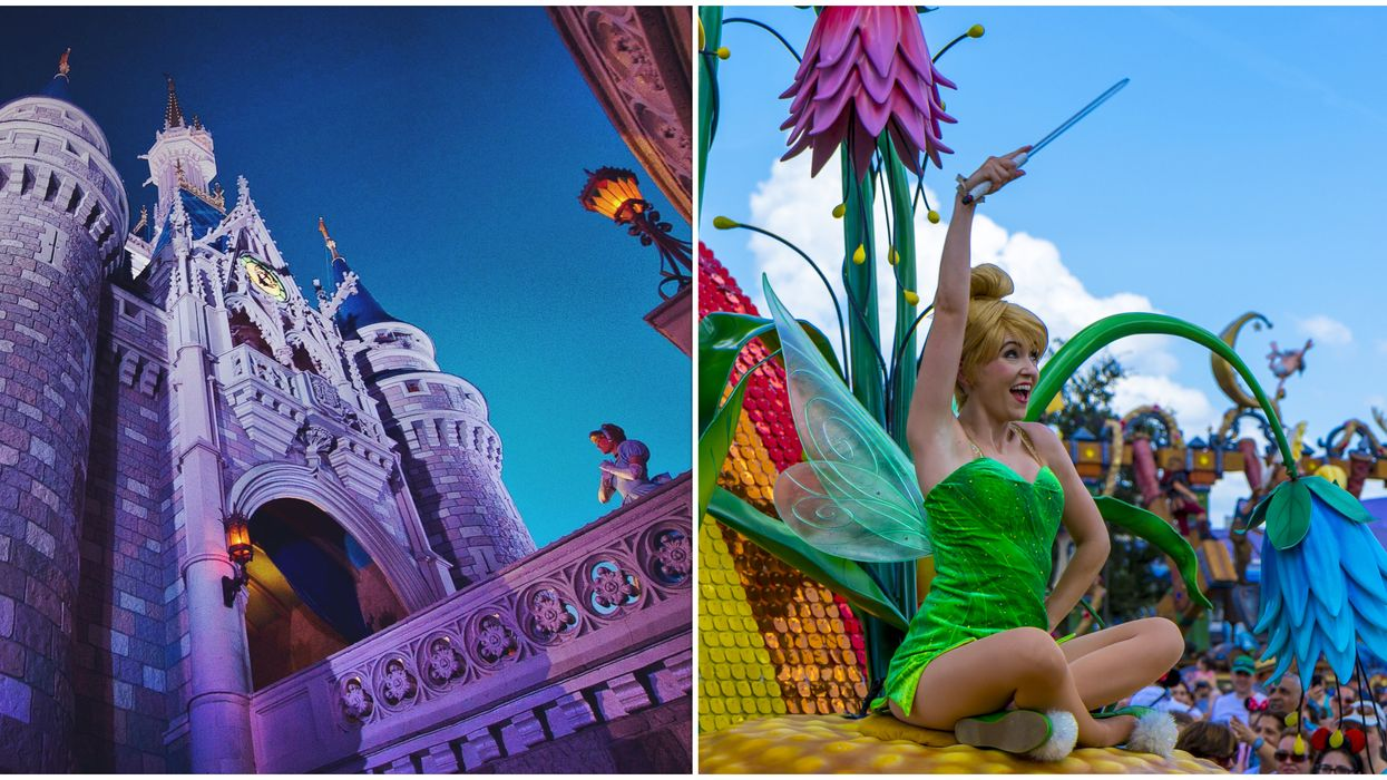 6 Best-Kept Secrets At Disney World Orlando