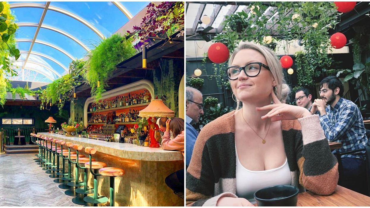 6 restaurants et bars avec toits vitrés à Montréal