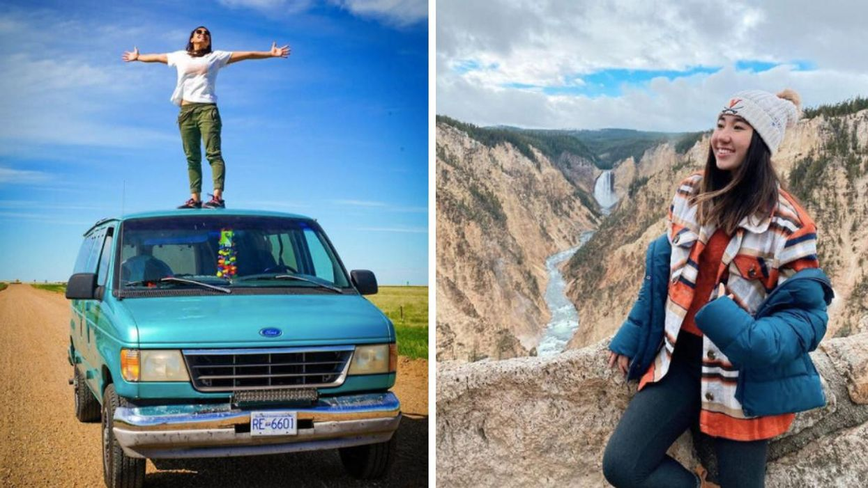 6 Road Trips To The US From BC To Add To Your Bucket List Now That The Border Is Reopening