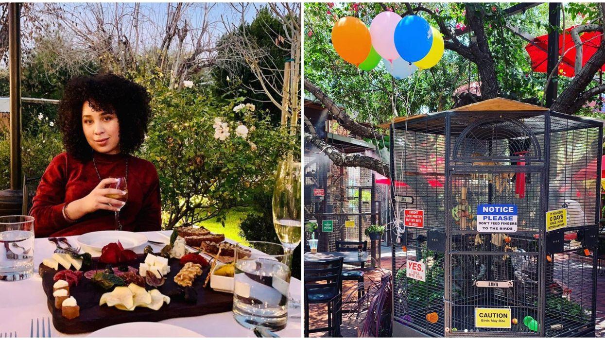 7 Unique Restaurants In Phoenix That Are Worth The Trip
