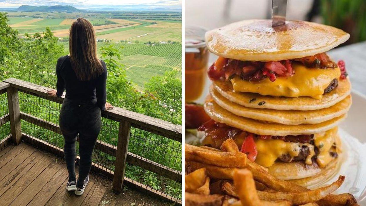 8 activités sur la Rive-Sud de Montréal et environs pour sortir pendant le long week-end