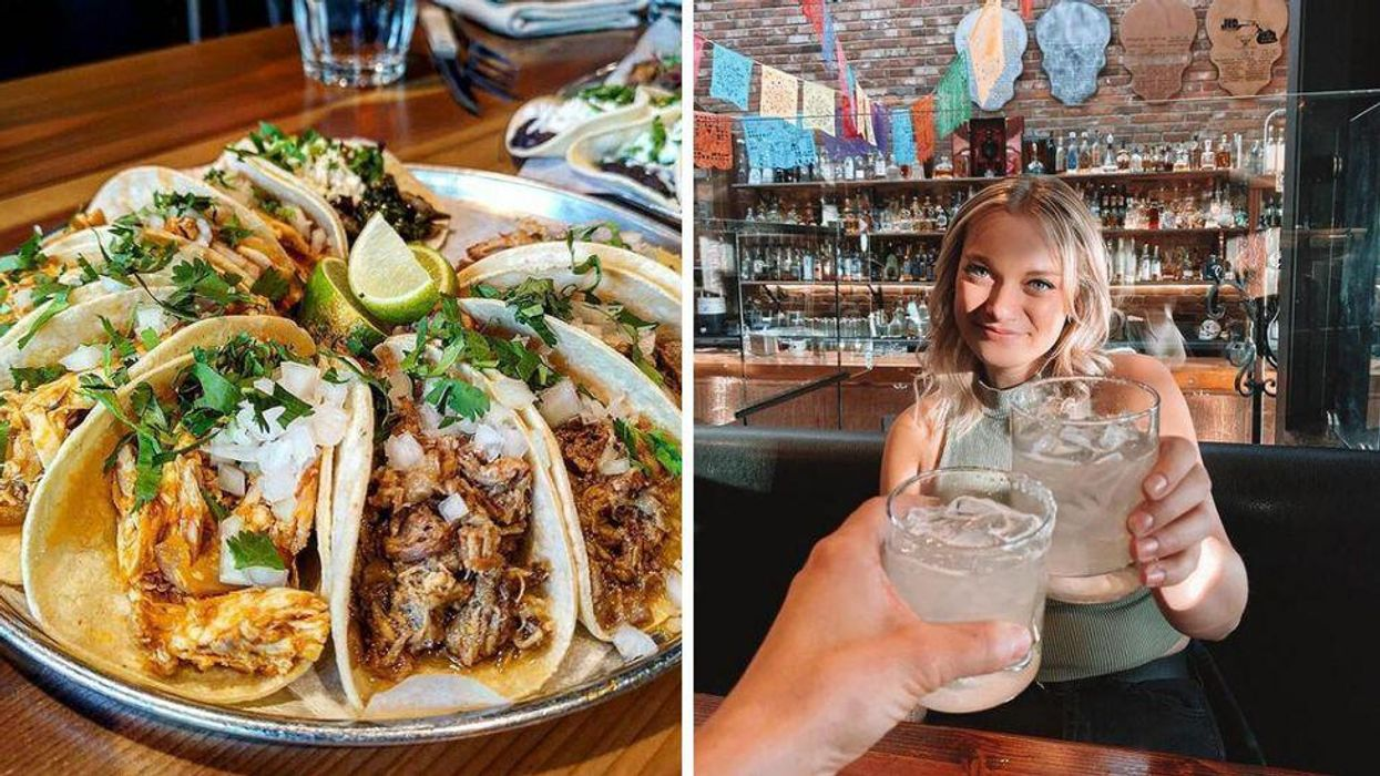 8 Calgary Taco Joints You Need To Visit At Least Once