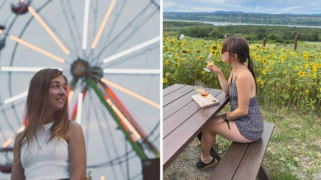 8 choses à faire à Québec pour profiter à fond de ton week-end