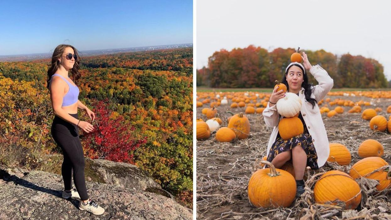 8 Fall Activities Around Ottawa Where You Can Have Fun For $30 Or Less