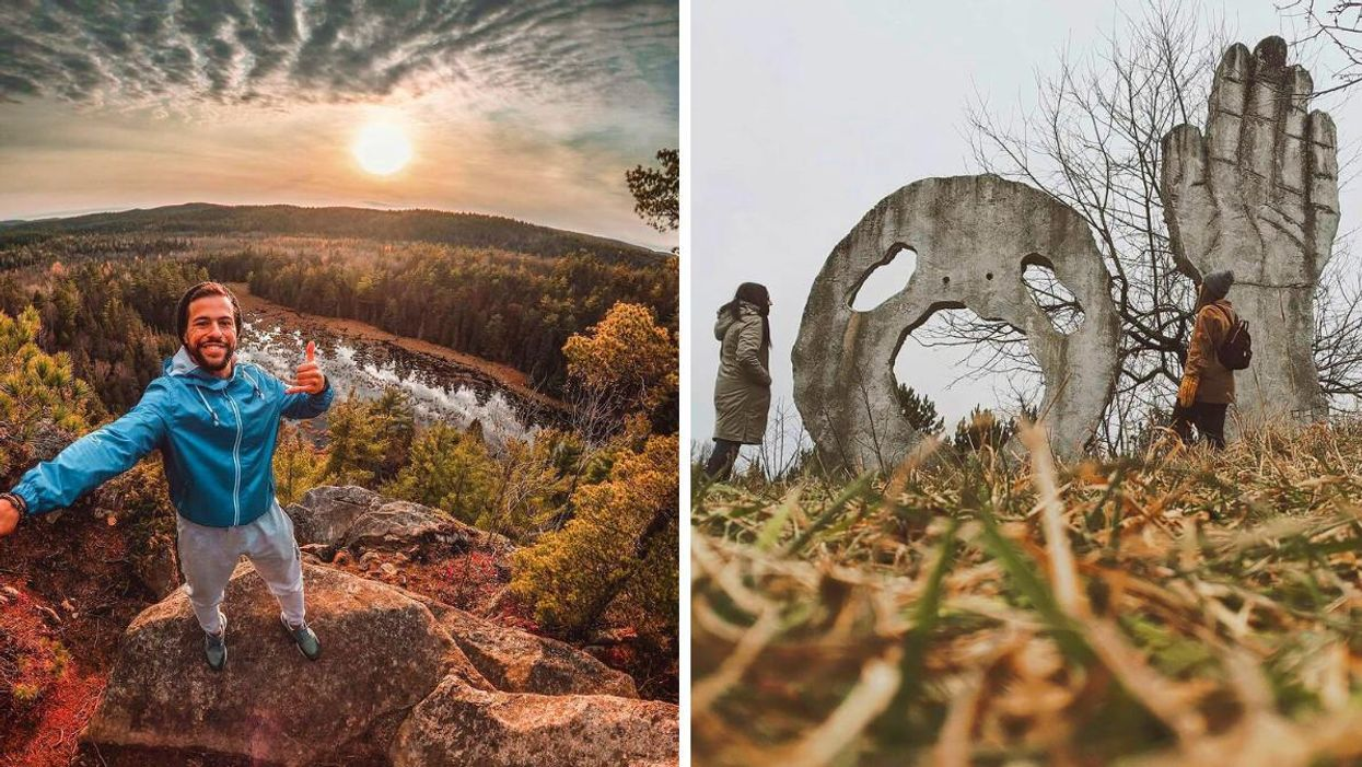 8 Free Things To Do In Ontario This Fall So You Can Have Fun Without Going Broke