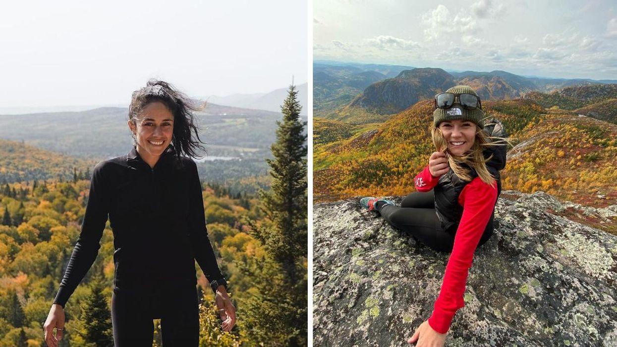 8 hikes à moins de 2 h de Québec à ne pas manquer cet automne