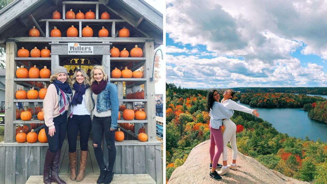 8 Incredible Things To Do In Ottawa With Your Besties This Fall