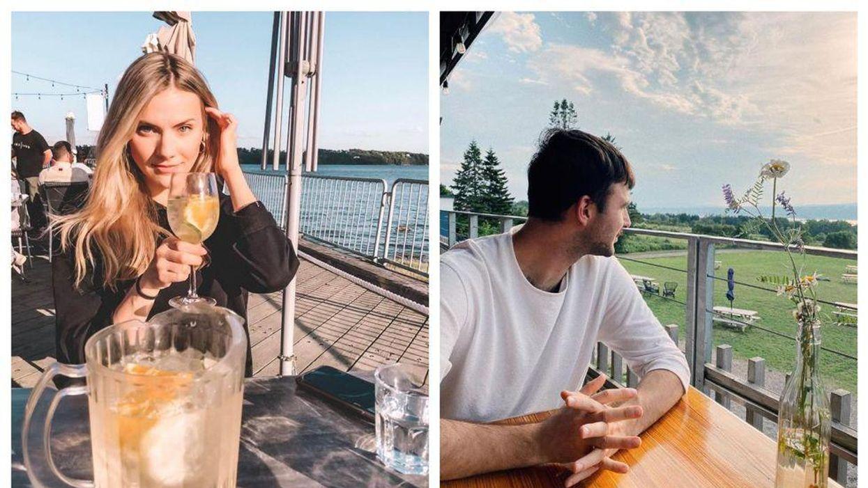 8 terrasses avec des vues complètement WOW à Québec