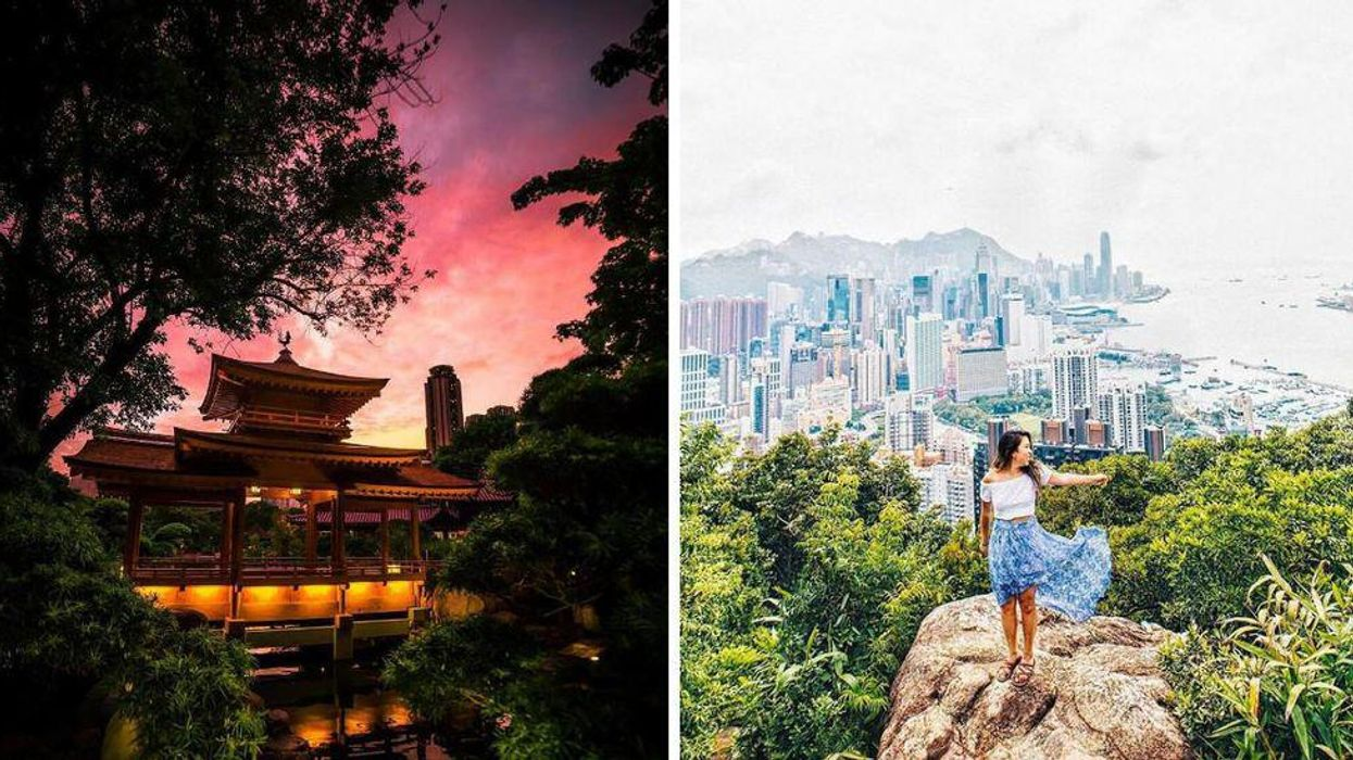 9 Breathtaking Spots In Hong Kong You Have To Visit