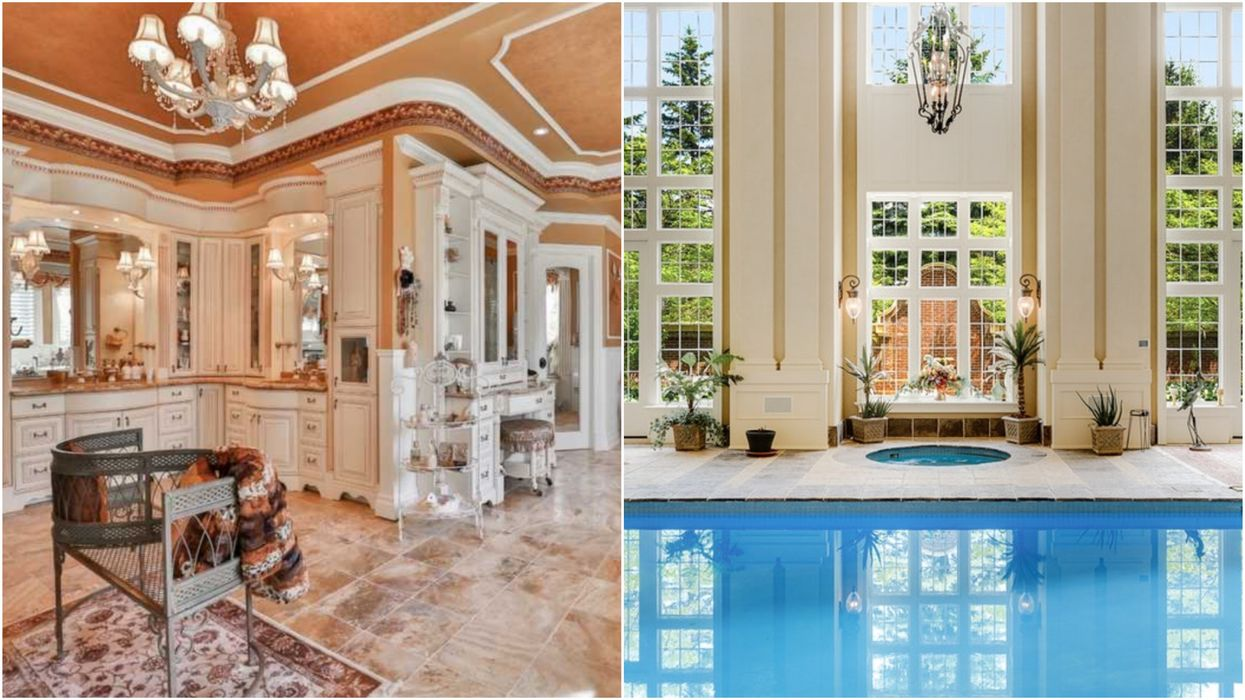 9 Houses For Sale In Canada That Would Make Social Distancing Seem Totally Easy