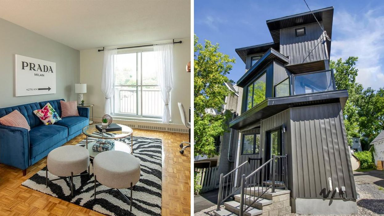 9 Ottawa Apartments For Rent RN For $1500 Or Less That Aren't Itty-Bitty Shoeboxes