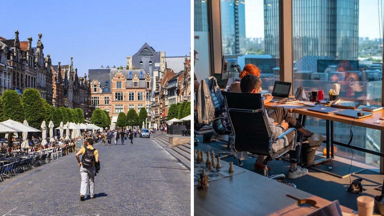 A 4-Day Workweek Is Being Tested All Over The World & Belgium Is The Latest To Consider It