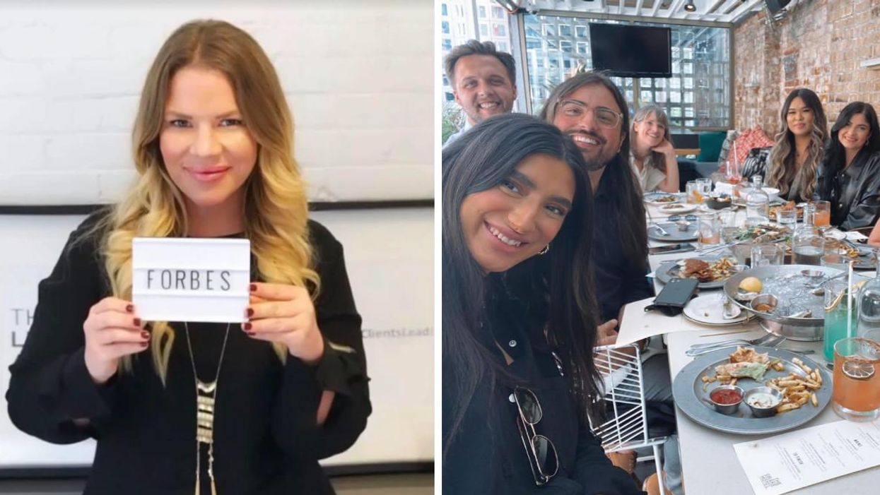 A 4-Day Workweek Was Tested By This Canadian Company & The Boss Says She'd 'Never' Go Back