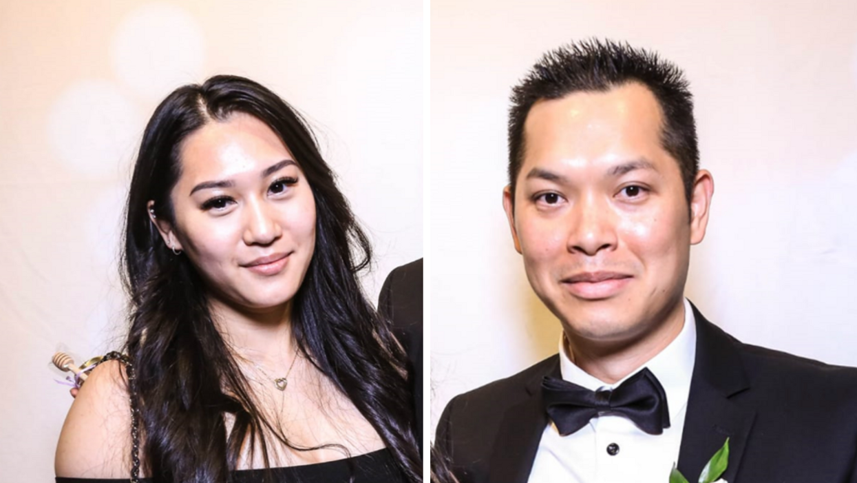 A Missing Markham Couple Is Now Believed To Be Dead & A Canadawide Arrest Warrant Is Out