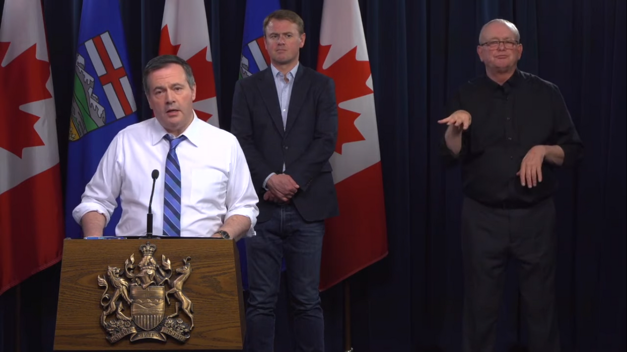 Alberta's Essential Services List Will Be Different From Other Provinces