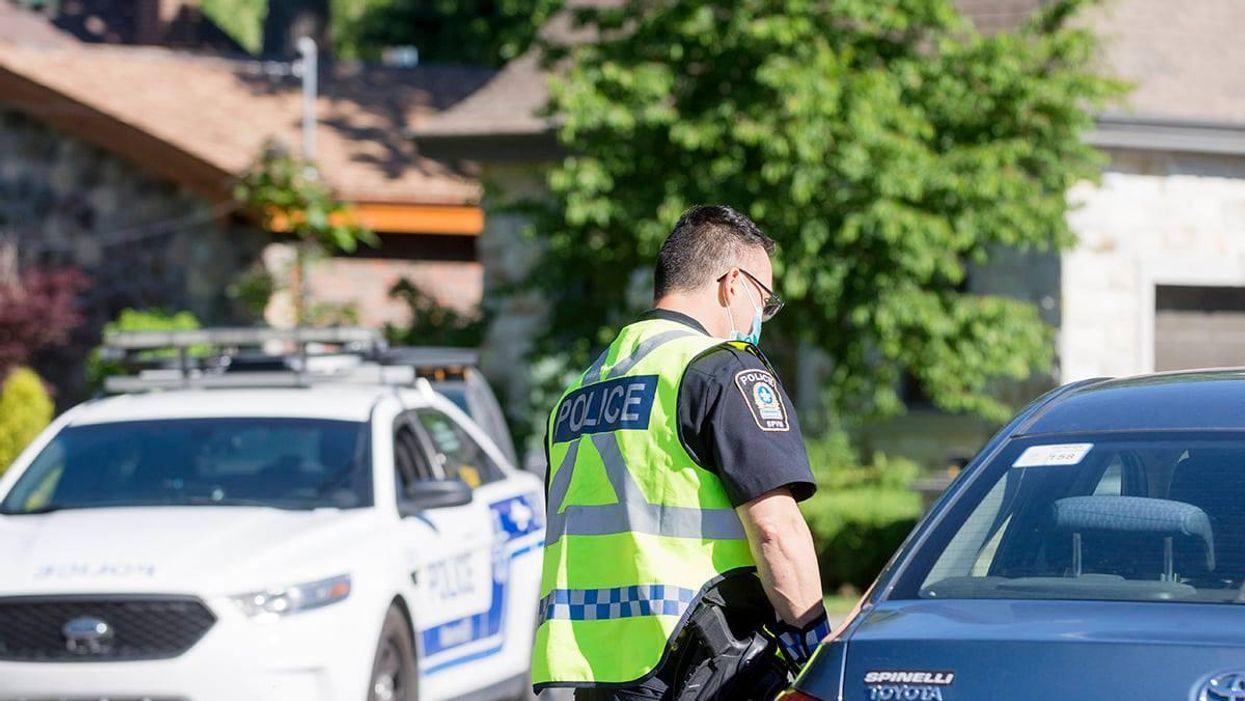 Alerte AMBER à Montréal : Un suspect a été arrêté
