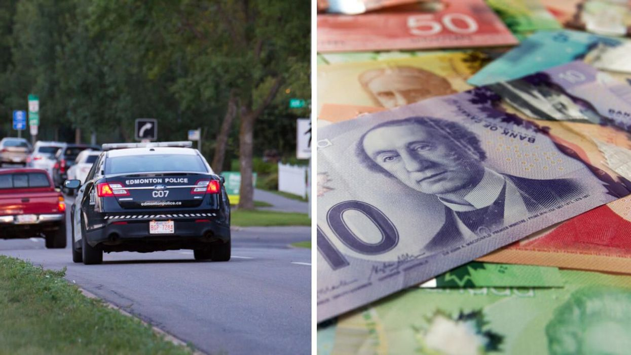An Alberta Charity Was Defrauded Of Over $200K & Its Own Employee Happened To Be The Culprit