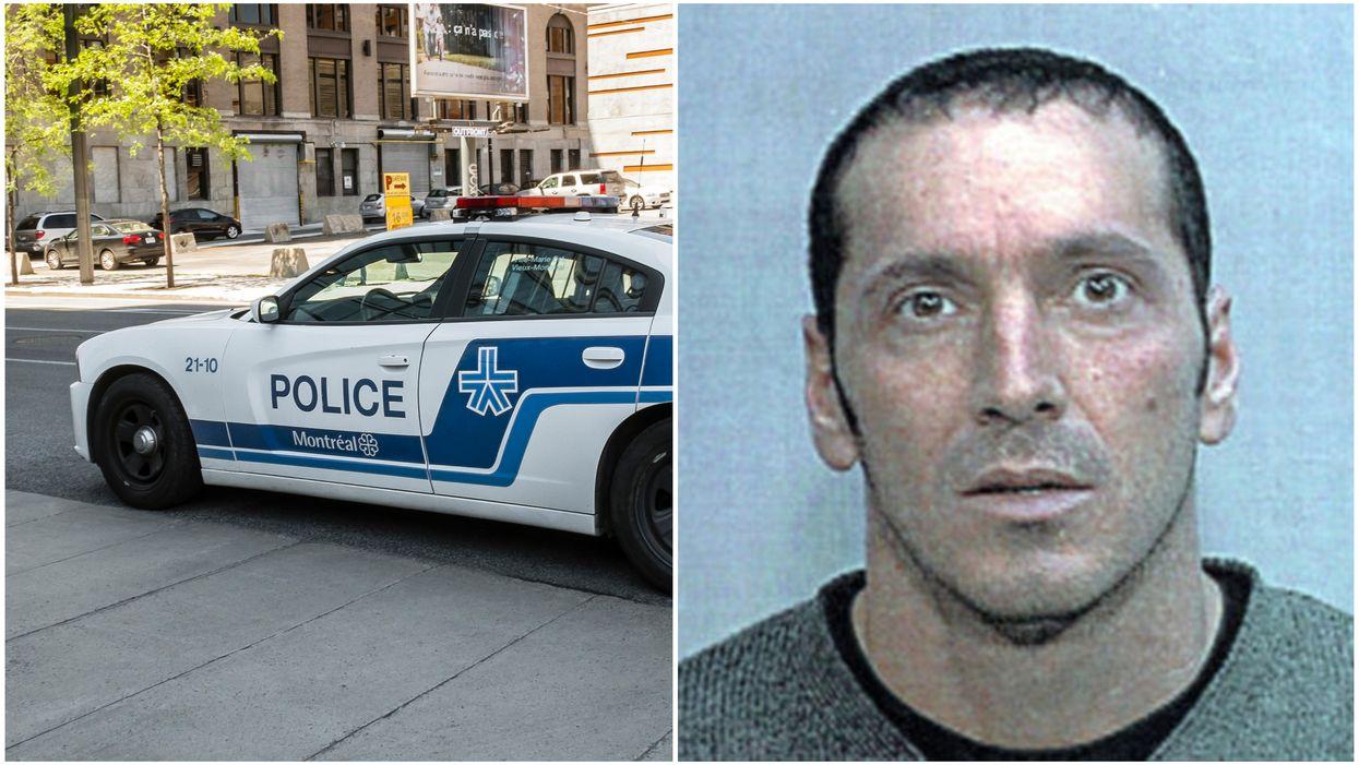 Andrew Scoppa, chef de clan de la mafia, assassiné en plein jour à Montréal