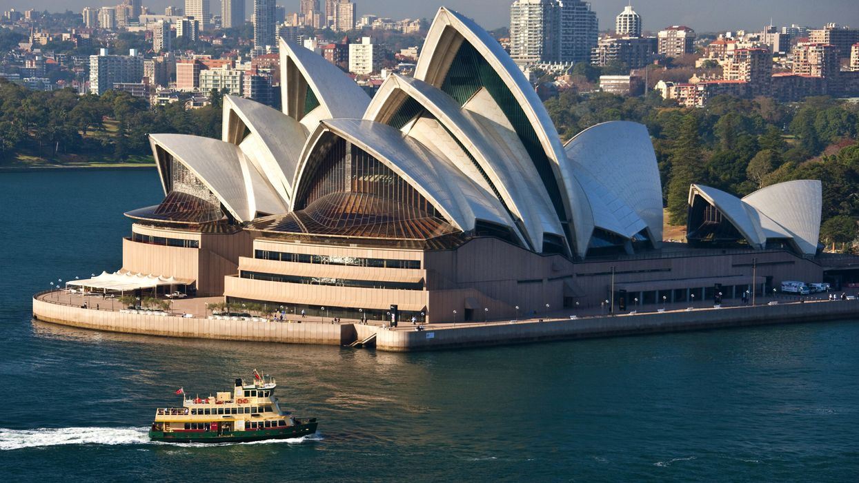 Australia & New Zealand Travel Bubble Kicks Off In April