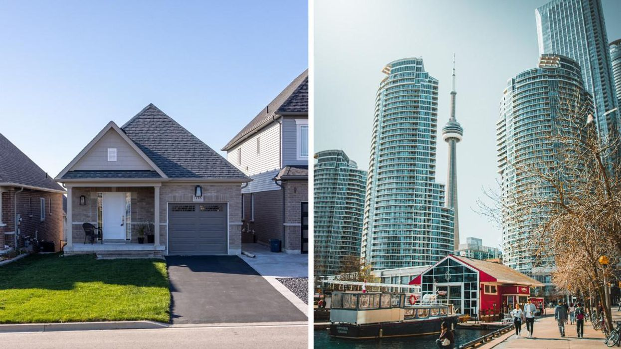 Average House Prices In Canada Could Soar To Over $700K In 2022 With 'Record' Low Supply