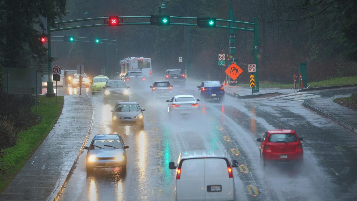 BC Hydro Outages Could Happen More & More Often This Fall As Stormy Weather Rages On
