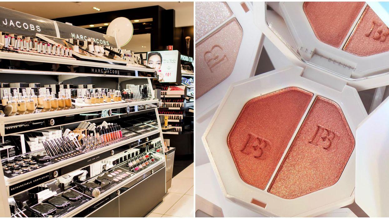 Black Friday : Sephora offre jusqu'à 50% de rabais