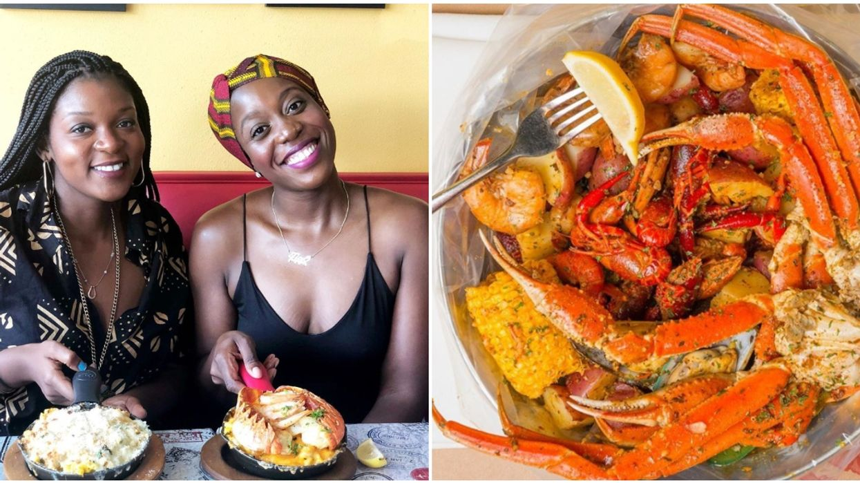 Black-Owned Restaurants In Florida With Tasty Eats You Can Visit This Summer