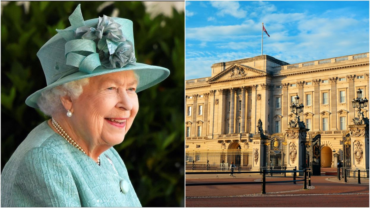 Buckingham Palace Is Hiring Right Now & You Just Need To Know How To Use PowerPoint