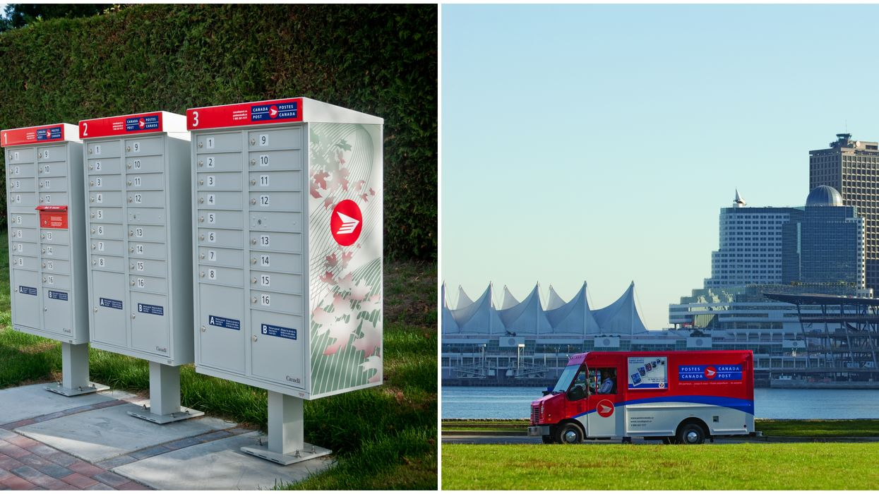 Canada Post Delays Haven't Stopped People From Calling It The Top Brand During The Pandemic