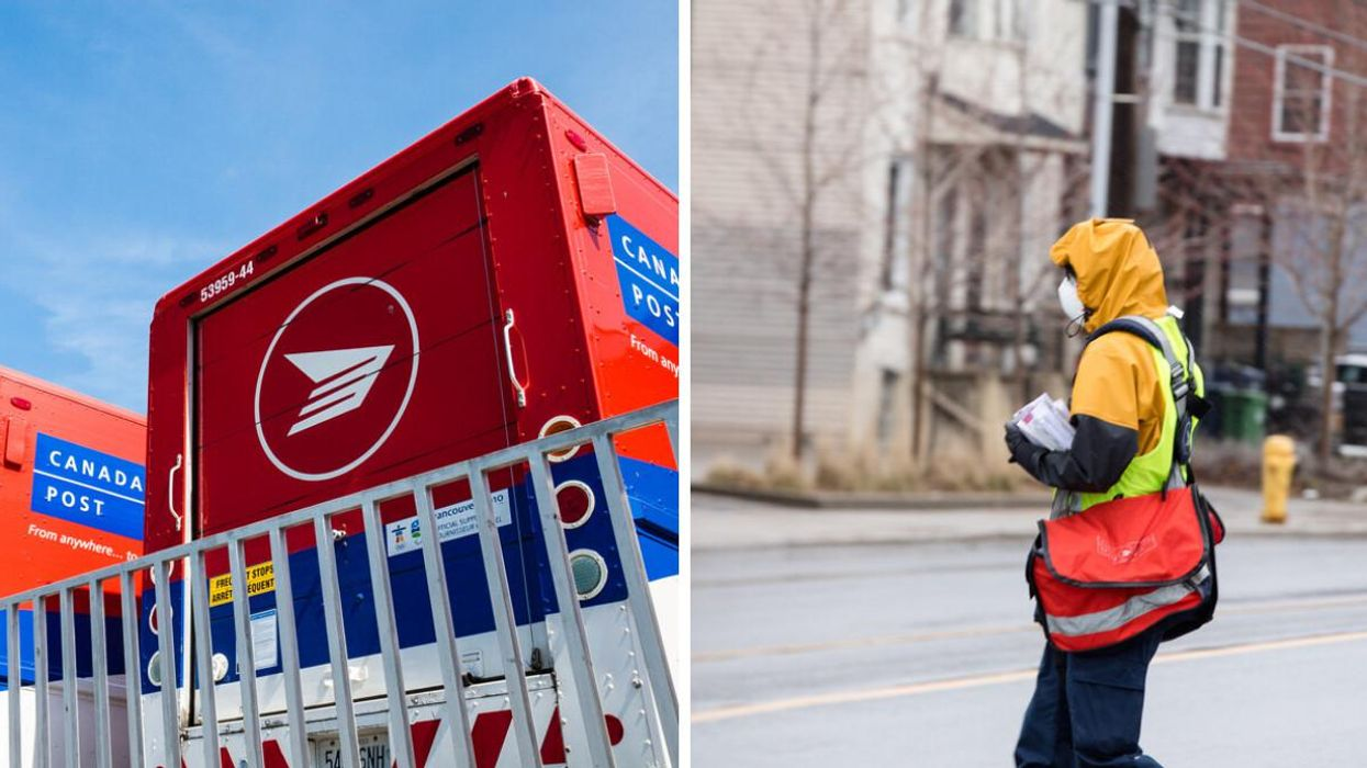 Canada Post Has Jobs For The Holiday Season In BC & You Don't Need A Degree Or Experience