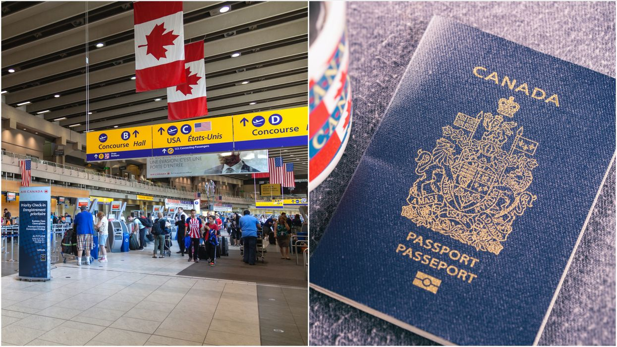 Canada's Travel Restrictions Don't Include An All-Out Ban Right Now & This Is Why