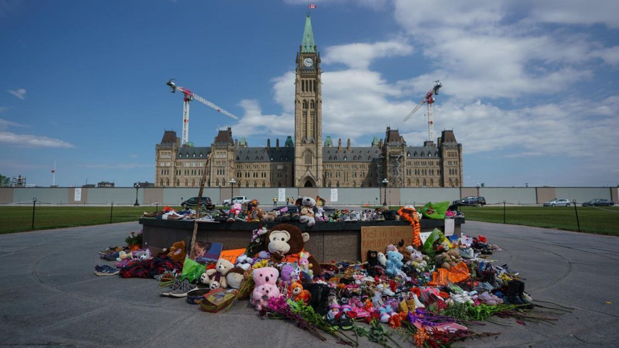 Canada's National Day for Truth & Reconciliation Is Coming & Here's What You Need To Know