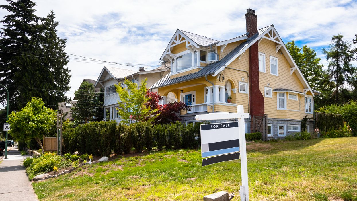 Canadian Real Estate Prices Are So Different From Province To Province