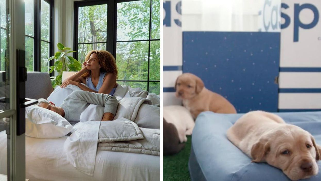 Casper Mattress Is Having A 50%-Off Sale & You Can Get Deals On Beds And Other Accessories