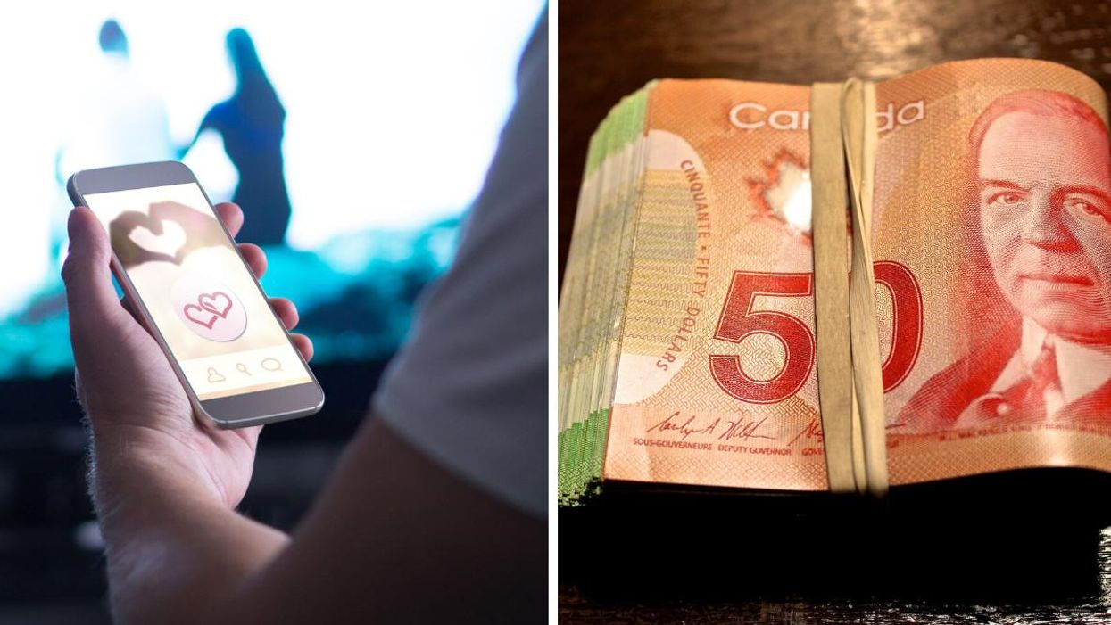 Catfishers Are Scamming Canadians & These Provinces Are The Targets