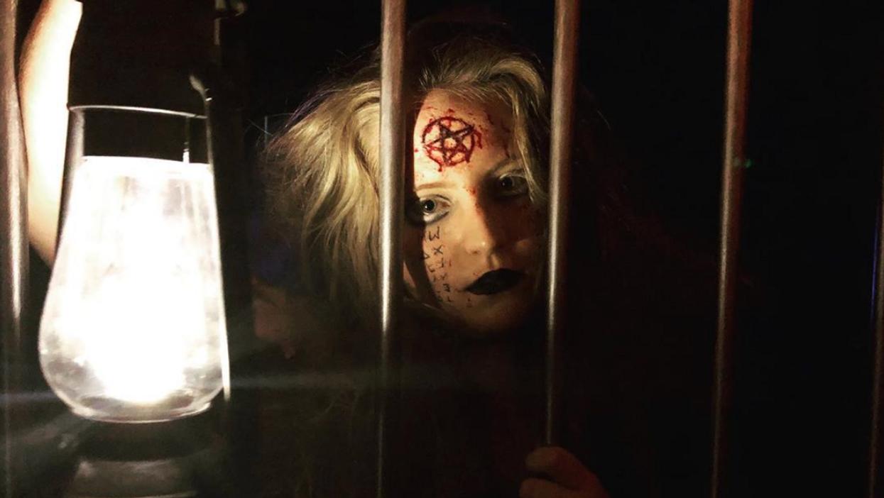 Cette escape room super creepy à 1 h de Montréal a seulement 20 % de taux de réussite