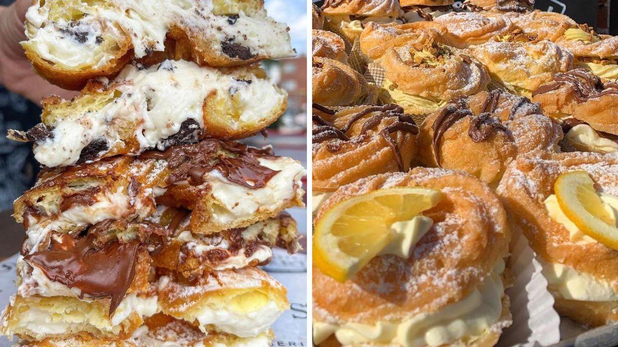 Cette pâtisserie de Montréal fait des desserts coulants de bonheur à goûter cet automne