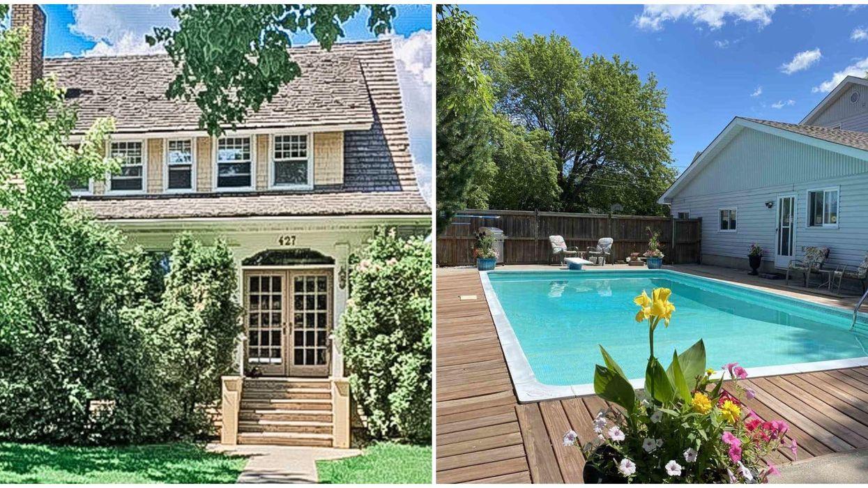 Cheap Ontario Houses For Sale That Are Less Than A Toronto Condo (PHOTOS)